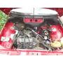 Motor Completo Uno 1.6r Motor + Cambio + Carburador .