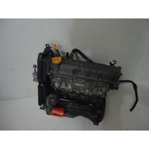 Motor Parcial Uno Vivace Palio 1.0 Evo - Semi Novo Baixo Km