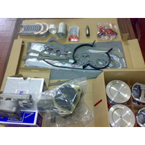 Kit Peças Importado P/ Ford Maverick/f75/f100 Ohc 2.3 8v Gas