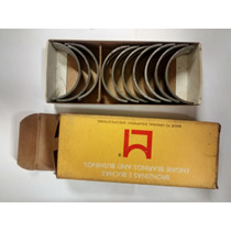 Bronze Fixo Corcel 1 Motor 1.3 E 1.4 Std