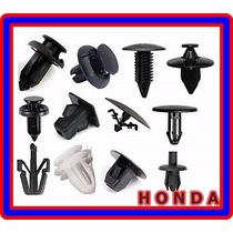 Honda Kit 93 Presilh Parabarro Parachoque Civic Fit Crv City