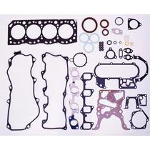 Jogo Juntas Motor Toyota Hilux 2.8 8v Diesel Antiga Bloco 3l