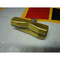 Bóia Carburador Holley Central Quadrijet Nitro Blower