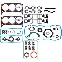 Jogo De Juntas Do Motor Blazer/ S10 4.3 V6 Vortec C/ Ret