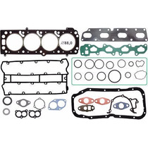 Kit Retifica Motor Aço Vectra Gsi Calibra 2.0 16v 94/96