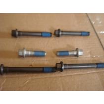Jogo Parafusos Cabeçote S10 E Blaser 4.3 V6 (26pçs) 2 Cabeço