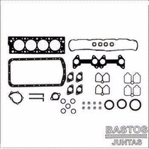 Jogo Junta Motor Peugeot 306 Partner 405 1.8 8v C/ret Xu7jp