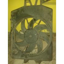 Ventoinha Escort Zetec 1.8 16v Ac (motor)