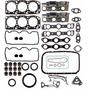 Kit Retifica Motor C/ Ret Mitsubishi Pajero 6g72 3.0 12v V6
