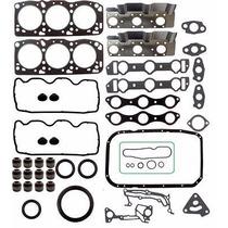 Kit Retifica Motor Com Ret Hyundai Galloper 6g72 3.0 12v V6