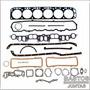 Jogo Junta Motor Cab Metal Pack Omega Silverado 4.1 6cil 89/