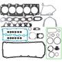 Junta Motor Fiat Stilo Marea 2.4 20v 5 Cilindros