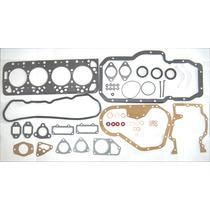 Jogo De Juntas Motor Peugeot 504 504 2.3 2.4 8v Diesel
