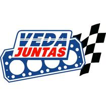 Jogo De Juntas Motor Completo Ford Versalles 2.0 8v Ap C/ret