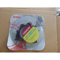 Retentor Volante Sabo Gol Parati 1.0 8/16v Fonica Magnetica