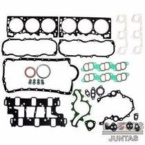 Jogo Juntas Motor Ranger 4.0 V6 Explorer Ano95a00 C/retentor