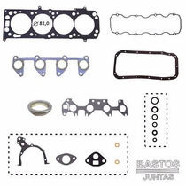 Kit Retifica Motor Sup Aço C/ Ret Corsa Celta 1.6 8v 04-98/