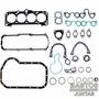 Kit Retifica Motor Gol Parati Saveiro 95/ Ap 1.6 1.8 8v
