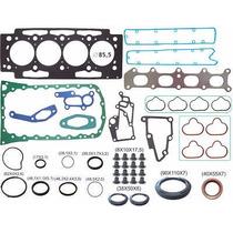 Kit Retifica Motor Aço C/ret Peugeot 206 2.0 16v Ew10j4(rfn)