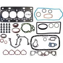 Kit Retifica Motor Aço C/ Ret Peugeot 206 1.0 16v D4d 2000/