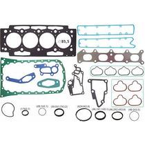 Kit Retifica Motor Aço Peugeot 206 307 2.0 16v Ew10j4(rfn)