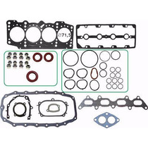 Kit Retifica Motor Aço C/ret Fiat Palio Fire 1.0 1.3 16v 99/