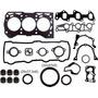 Junta Kit Retifica Motor C/ Ret Suzuki Swift G10a 1.0 6v V3