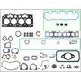 Jogo Junta Motor C/ Ret Ford Ranger Maxion Hs 2.5 8v Diesel