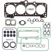 Jogo Junta Motor Superior C/ret Logus Pointer Ap 2.0 84/94