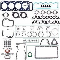 Jogo Junta Motor C/ret Nissan X-terra Frontier 2.8 12v