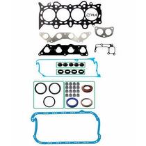 Kit Retifica Motor C/ Ret Honda Civic Lx El 1.7 16v D17a19