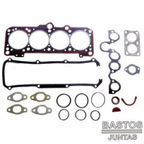 Jogo Junta Motor Superior Gol Parati Ap 2.0 8v 84/94 Alc Gas