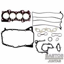 Jogo Junta Motor Ford Fiesta Courier Zetec 1.4 16v