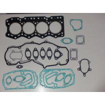 Jogo Juntas Cabeçote Motor Fiat Ducato 2.5 1 2 3 Piks 50511
