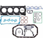 Junta Kit Retifica Motor Aço Gol Parati 98/2001 1.0 16v