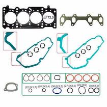 Kit Retifica Motor Superior Fiat Doblo Idea Uno 1.0 8v 09/