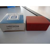 Rele Ventilação Válvula Injetora Omega Original Gm 93230208