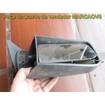 Espelho Retrovisor Usado, Lado Direito Do Chevette 87 A 94