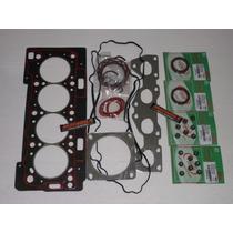 Jogo Junta Citroen C3 1.6 16v Kit Superior Retifica Cabeçote