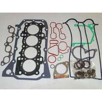 Jogo Juntas Motor Ford Fiesta Courier 1.4 16v Zetec C/ret