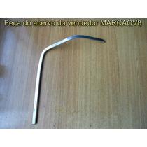 Friso De Aluminio D Pisca Dianteiro Direito Del Rey 81 A 84