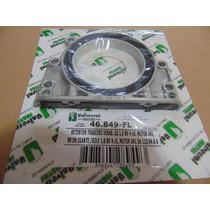 Retentor Do Volante Golf 1.6 Sr Akl Bloco Aluminio (flange)