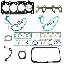 Kit Retifica Motor Aço Fiat Uno Idea Palio Punto 1.0 8v 09/