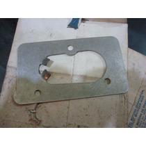 Placa Defletora De Mistura Do Carburador Opala Original Gm