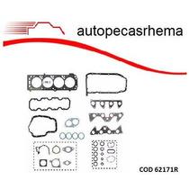 Kit Retifica Cabeçote Com Ret Astra Vectra Omega 2.0 8v