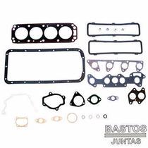 Junta Kit Retifica Motor Chevette Junior 1.0 8v Alc Gas