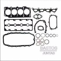 Junta Kit Retifica Motor Aço Fiat Palio Fire 1.0 1.3 16v 99/