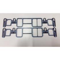 Junta Coletores Admisão/escape - S10 Blazer 4.3 V6 -original