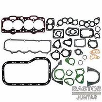 Jogo Junta Motor Fiat Premio 1.0 1.3 1.5 Fiasa 8v 87/95