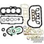 Junta Retifica Motor S/ret Cab Aço Gol 1.6 1.8 Ap Gti 95/...